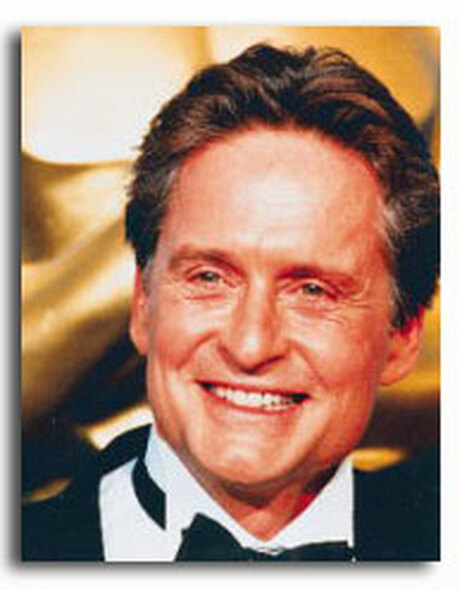 (SS2787499) Michael Douglas Movie Photo