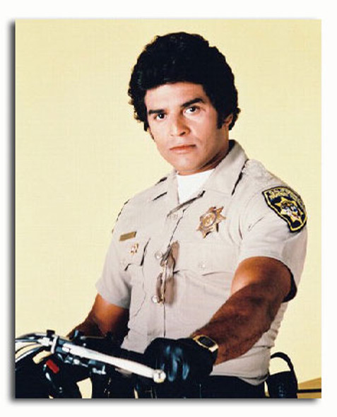 (SS2860312) Erik Estrada  CHiPs Movie Photo