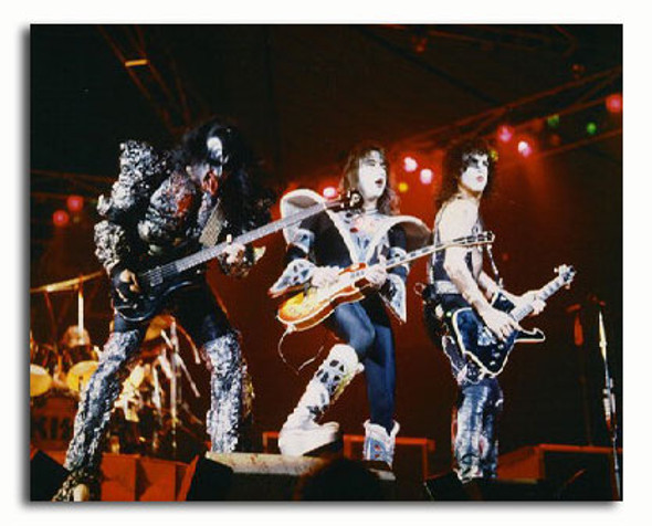 (SS2861131) Kiss Music Photo