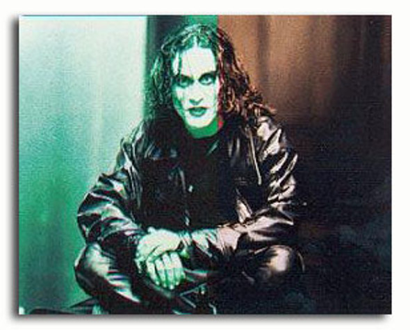 (SS2861313) Brandon Lee  The Crow Movie Photo