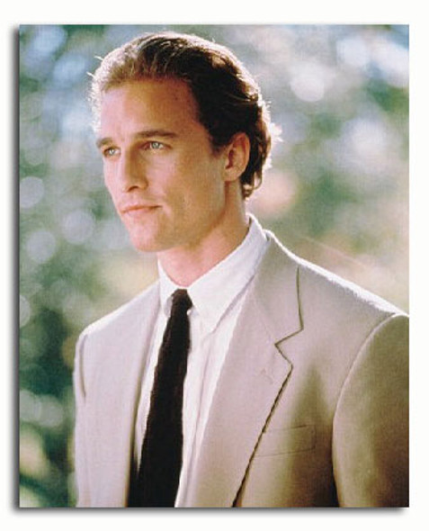 (SS2861573) Matthew McConaughey  A Time to Kill Movie Photo