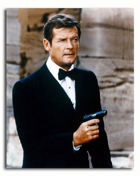 (SS2861807) Roger Moore Movie Photo