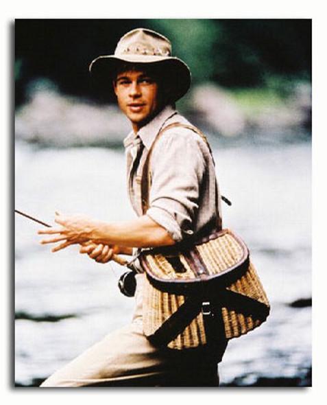 (SS2862119) Brad Pitt  A River Runs Through It Movie Photo