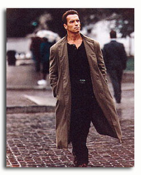 (SS2862548) Arnold Schwarzenegger  Eraser Movie Photo