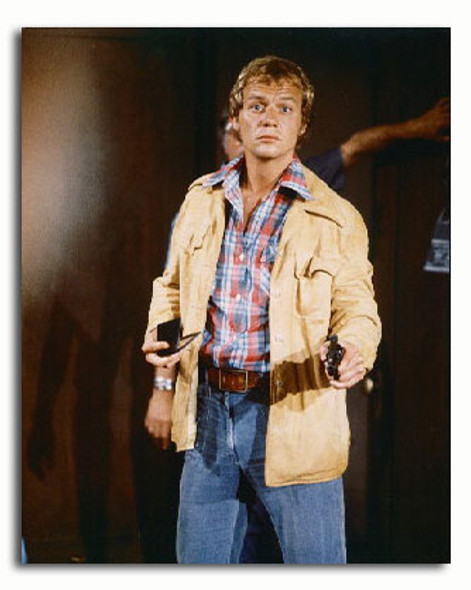 (SS2862821) David Soul  Starsky and Hutch Music Photo
