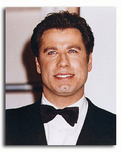 (SS2863185) John Travolta Movie Photo