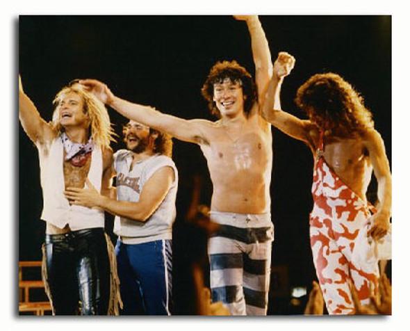 (SS2863263) Van Halen Music Photo