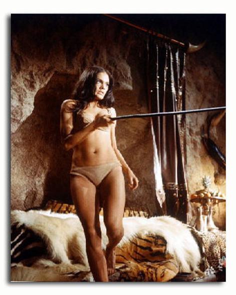 (SS2866097) Martine Beswick  One Million Years B.C. Movie Photo