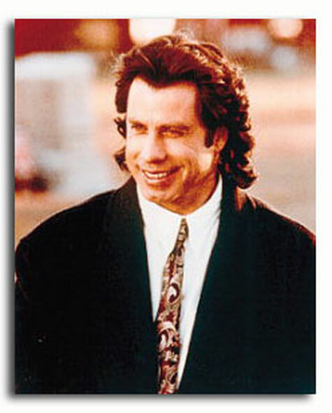 (SS2937064) John Travolta  Michael Movie Photo