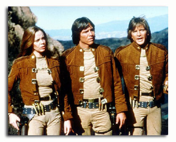 (SS2939378) Cast   Battlestar Galactica Television Photo