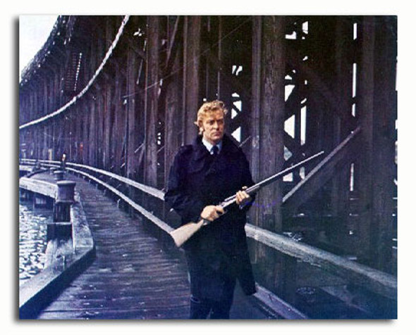 (SS2939664) Michael Caine  Get Carter Music Photo