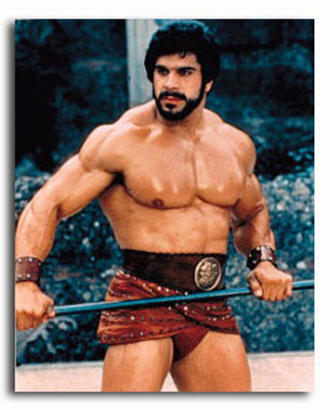 (SS2945774) Lou Ferrigno  Hercules Movie Photo