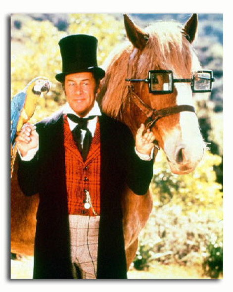 (SS2946268) Rex Harrison  Doctor Dolittle Movie Photo