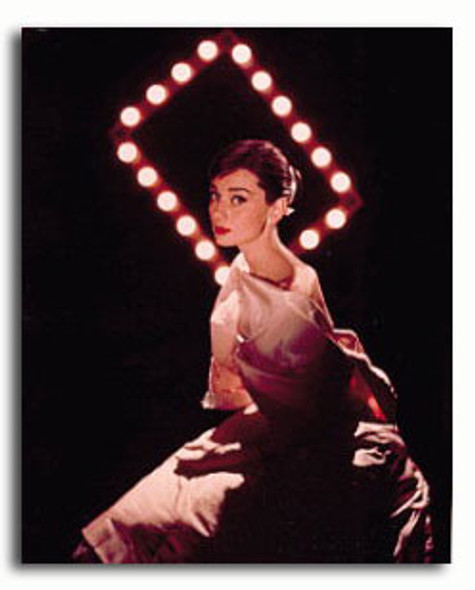 (SS2946476) Audrey Hepburn Movie Photo