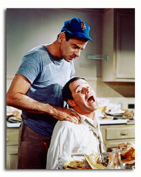 (SS2946736) Jack Lemmon  The Odd Couple Movie Photo