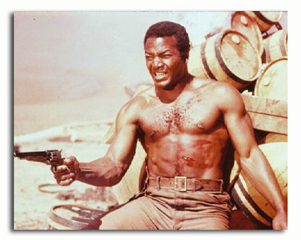 (SS2995733) Jim Brown Movie Photo