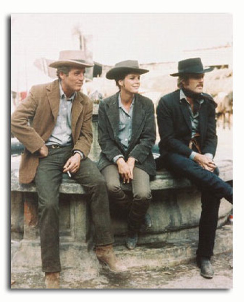 (SS2995824) Cast   Butch Cassidy and the Sundance Kid Movie Photo