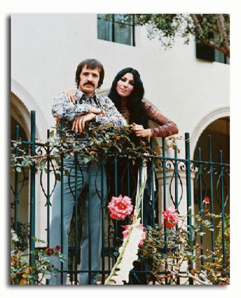 (SS2995967) Sonny and Cher Music Photo