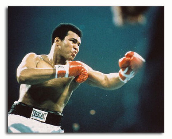 (SS3019653) Muhammad Ali Sports Photo
