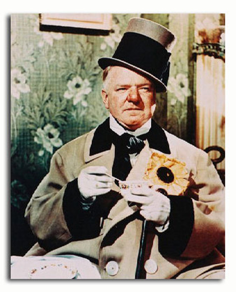 (SS3020901) W.C. Fields Movie Photo
