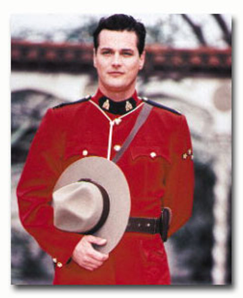 (SS3021187) Paul Gross  Due South Movie Photo