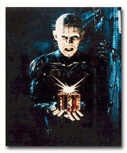 (SS3043404) Doug Bradley  Hellraiser Movie Photo