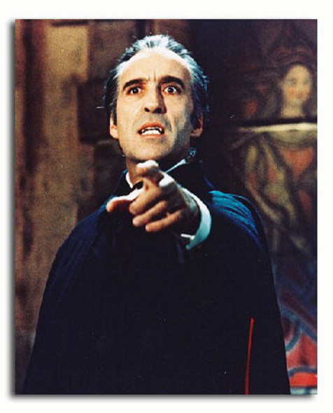 (SS3043742) Christopher Lee  Taste the Blood of Dracula Movie Photo