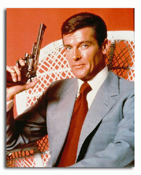 (SS3044015) Roger Moore Movie Photo