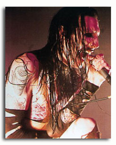 (SS3089385) Marilyn Manson Music Photo