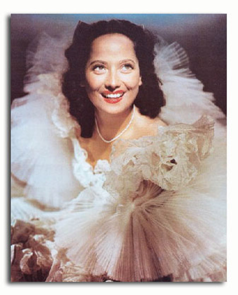 (SS3089762) Merle Oberon Movie Photo