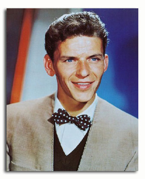 (SS3090347) Frank Sinatra Music Photo