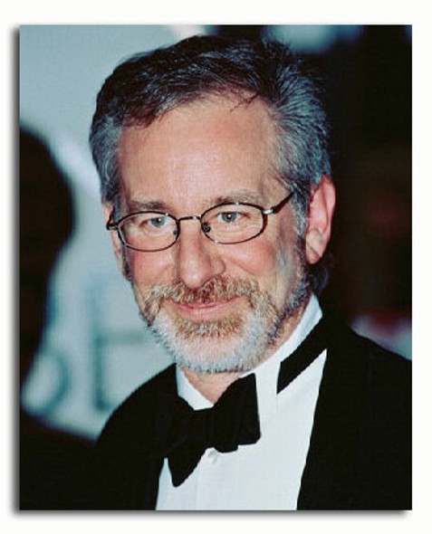 (SS3090451) Steven Spielberg Movie Photo