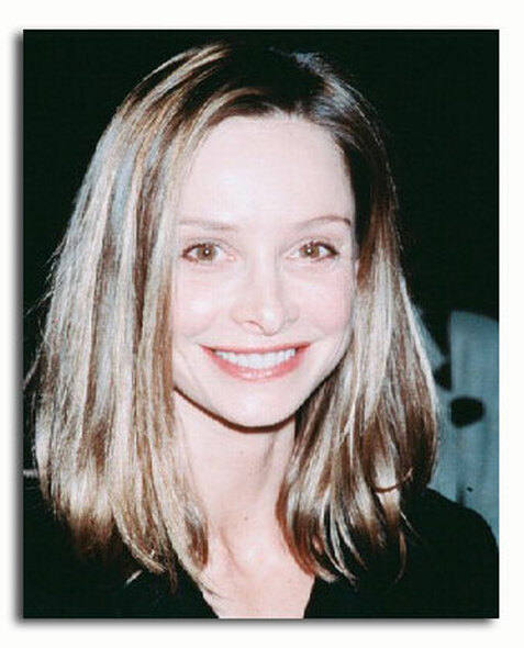 (SS3120221) Calista Flockhart Music Photo