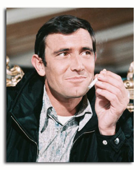 (SS3120975) George Lazenby Movie Photo