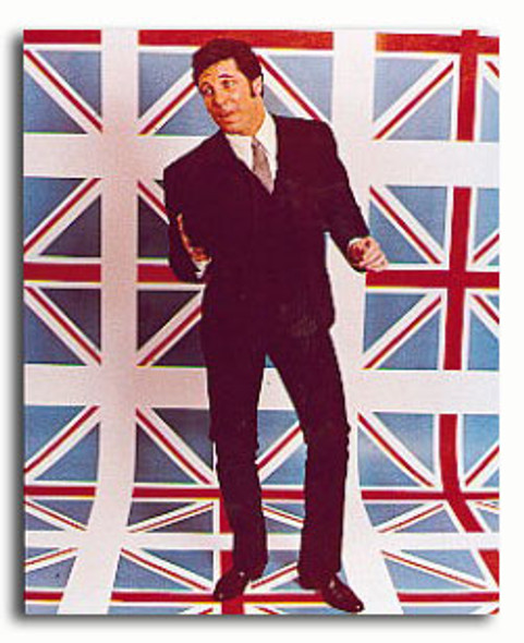(SS3153670) Tom Jones Music Photo