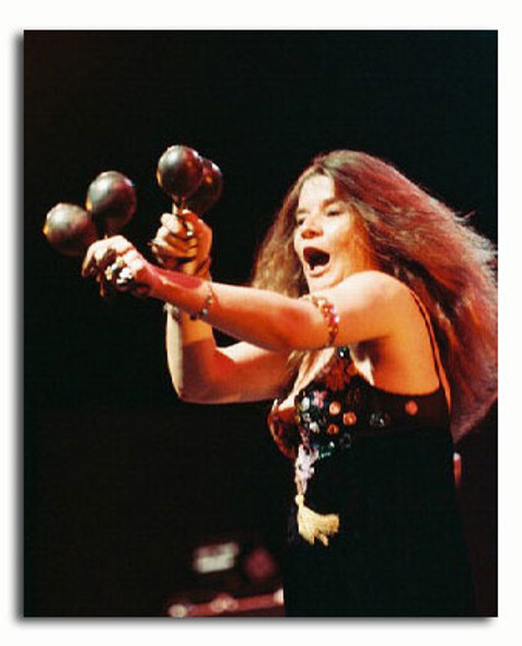 (SS3153696) Janis Joplin Music Photo