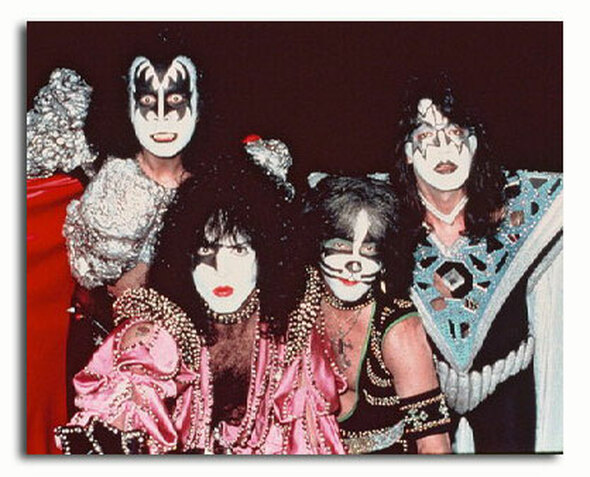 (SS3153800) Kiss Music Photo