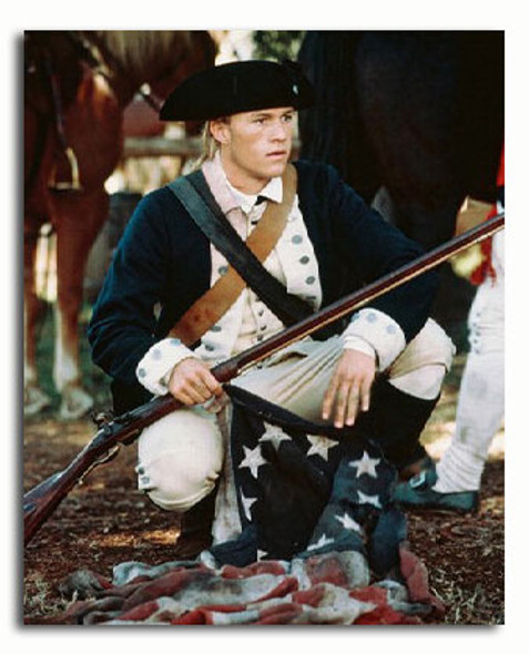 (SS3153891) Heath Ledger  The Patriot Movie Photo
