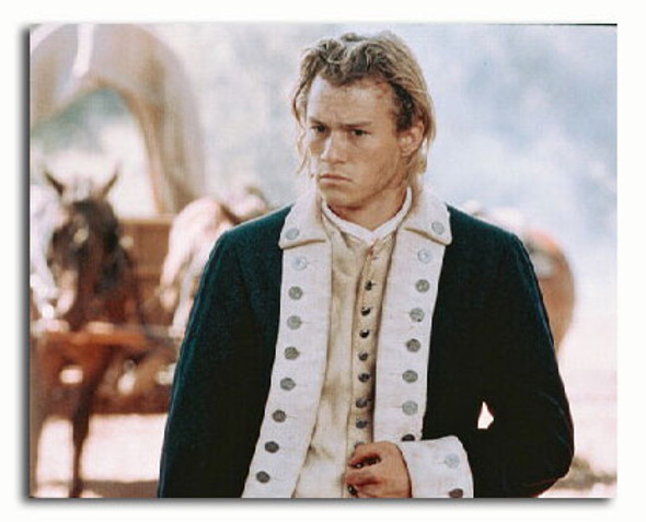 (SS3153904) Heath Ledger  The Patriot Movie Photo