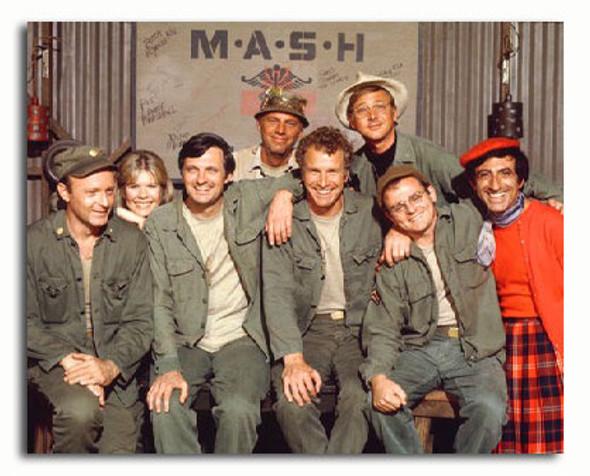 (SS3168516)  MASH Television Photo