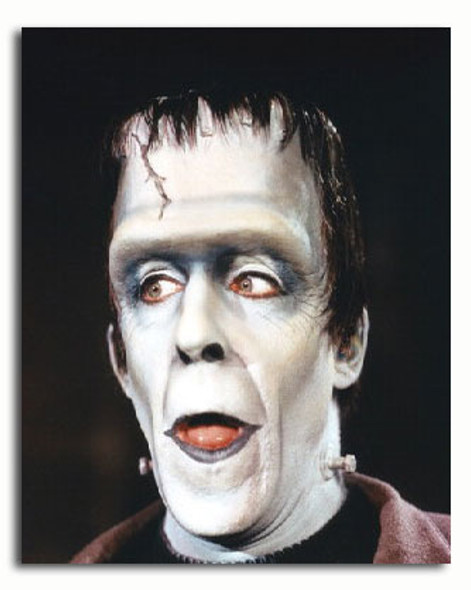 (SS3168698) Fred Gwynne  The Munsters Movie Photo
