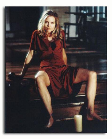 (SS3168867) Michelle Pfeiffer  What Lies Beneath Music Photo