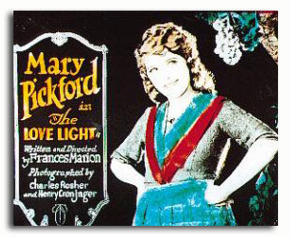 (SS3168906) Mary Pickford Movie Photo