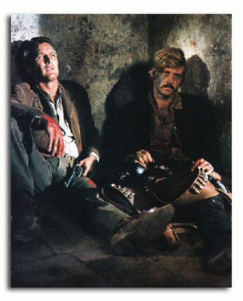 (SS3169049) Cast   Butch Cassidy and the Sundance Kid Movie Photo