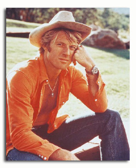 (SS3169062) Robert Redford Movie Photo