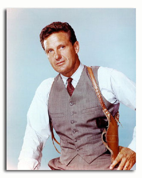 (SS3169673) Robert Stack  The Untouchables Music Photo