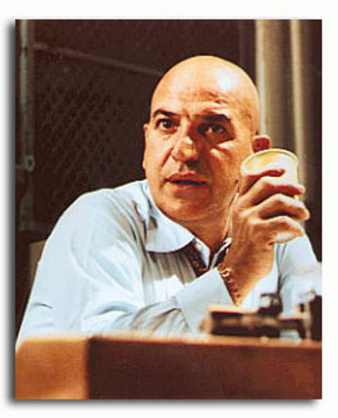 (SS3230617) Telly Savalas  Kojak Movie Photo