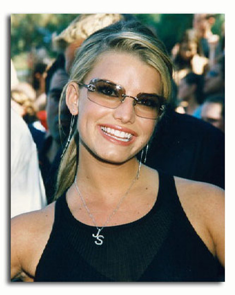 (SS3238365) Jessica Simpson Music Photo