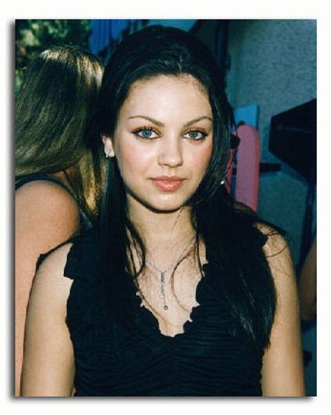 (SS3238495) Mila Kunis Music Photo