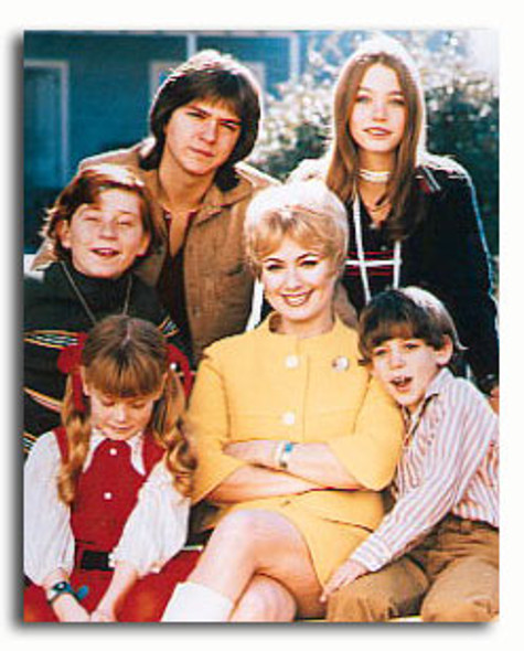 (SS3238924) Cast   The Partridge Family Movie Photo